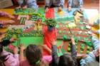Scuola dell'infanzia - Primo giorno di scuola